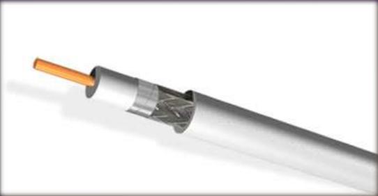 коаксијални кабл